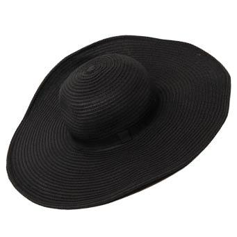Schlapphut schwarz