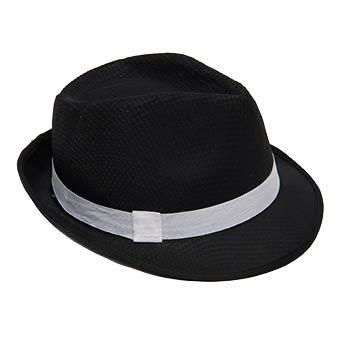 30er jahre Hut schwarz