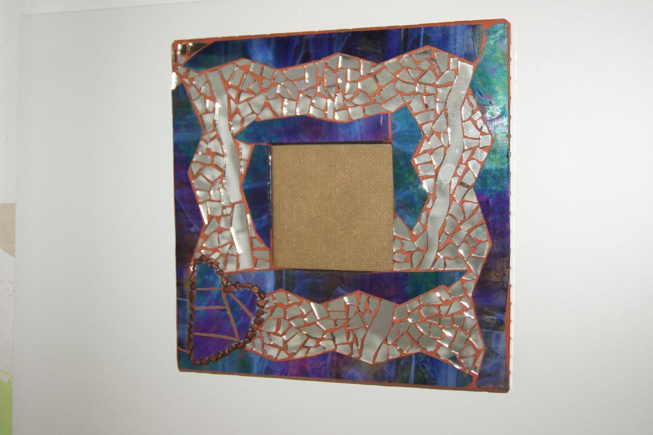 mosaik kunstwerke - bibimosaics Webseite!