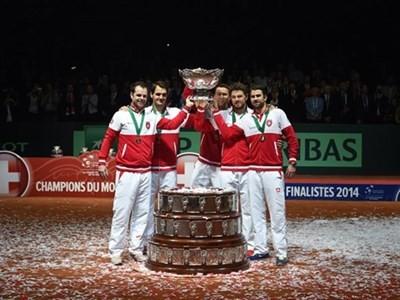 Alle Infos über den Davis Cup und die diesjährigen Gewinner findet Ihr HIER !!!