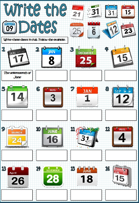 15 Beautiful Ordinal Numbers Exercises Agenda Web
