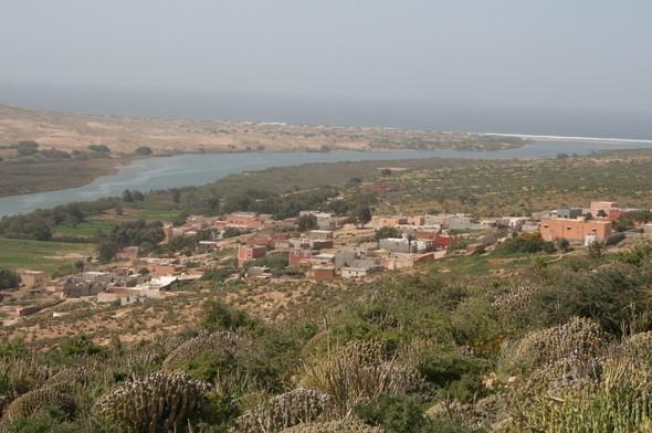 Sidi Benzarne