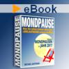 eBook »MONDPAUSE: Was Sie schon immer über den LEERLAUFMOND wissen wollten.   Inklusive MONDPAUSEN im JAHR 2017«