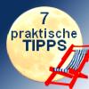 Mondpause: 7 praktische Tipps für den Umgang mit dem Leerlaufmond.