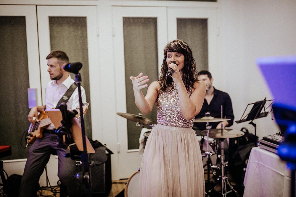 Hochzeitsmusik in Wien