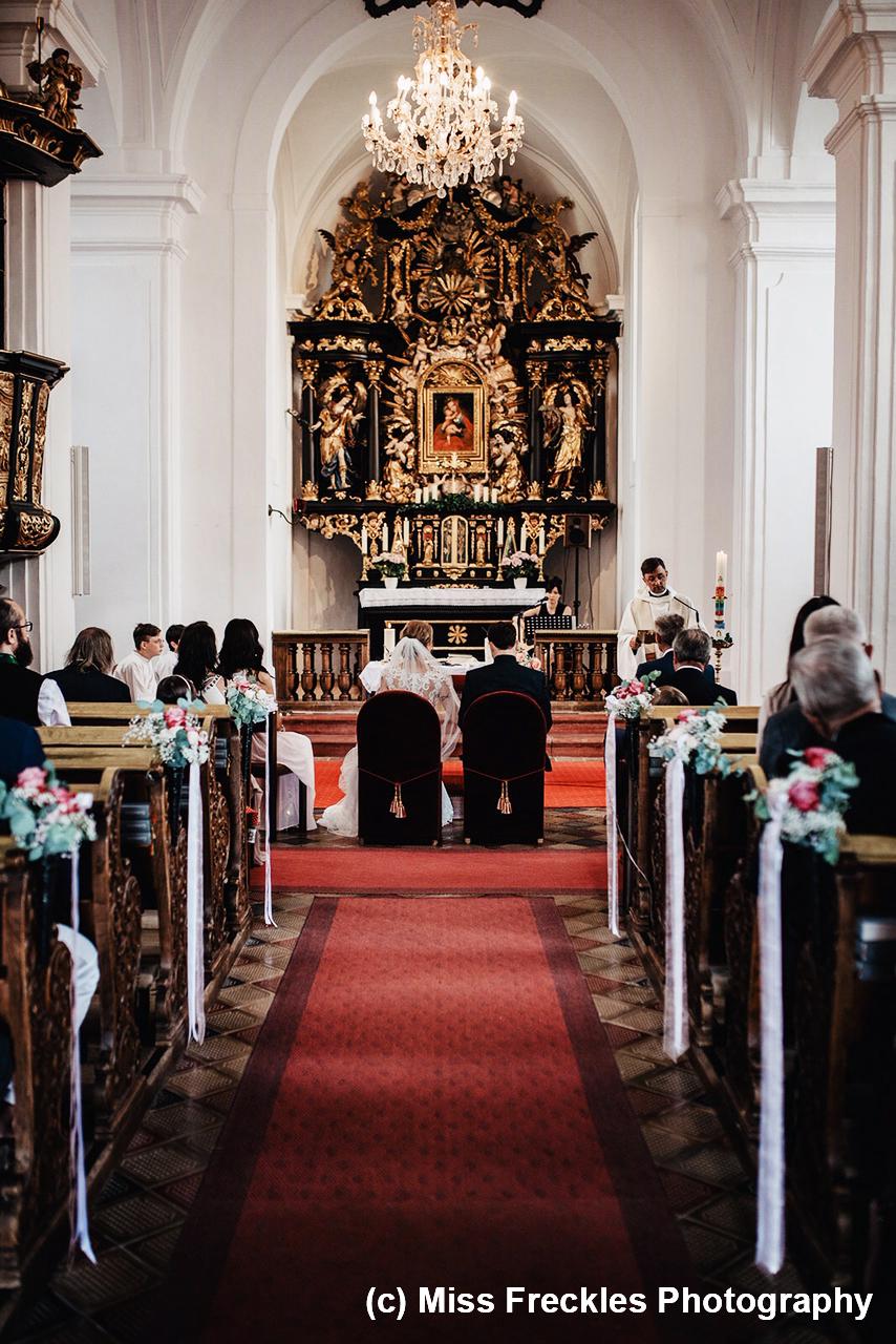 Trauungssänger und Zeremoniemusik