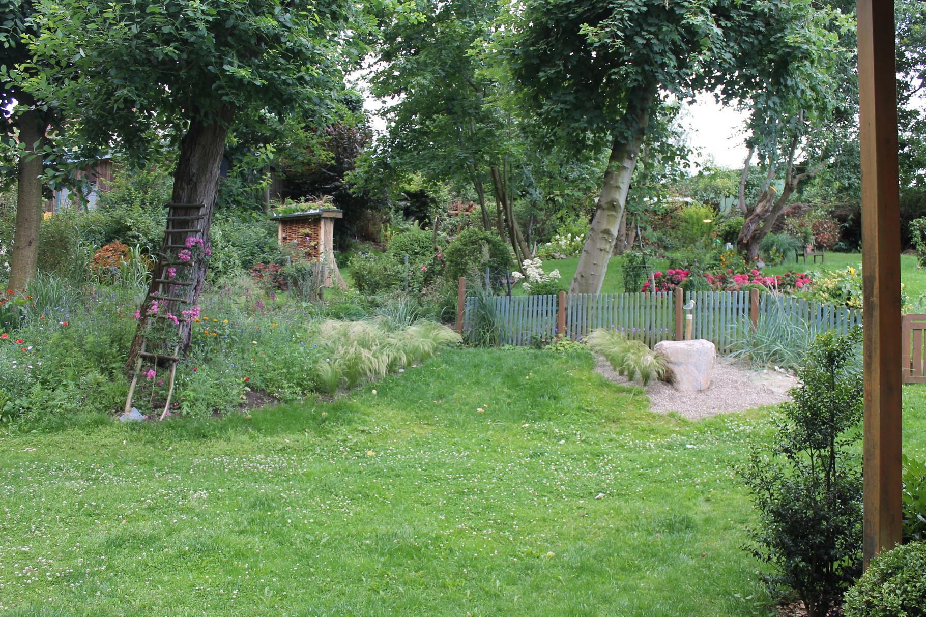 Frisch Garten Gestalten App Ideen