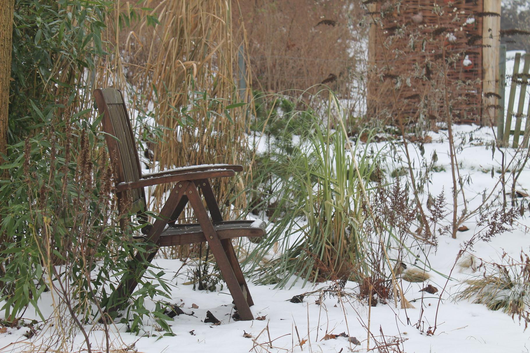 Winterzauber und Landlust