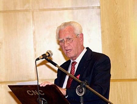 Antonio José Domingues de Oliveira Santos