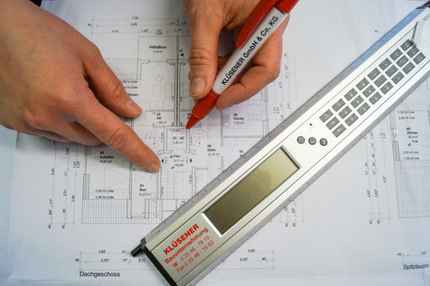 Bauen mit Klüsener Bauunternehmung – nachhaltig, termintreu und hochqualitativ.
