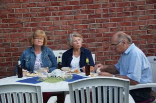 Oma und Opa von Kathi und Julia