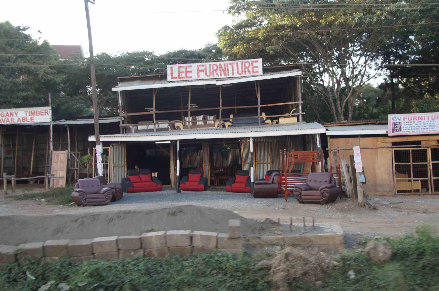 kenianisches Ikea :-)