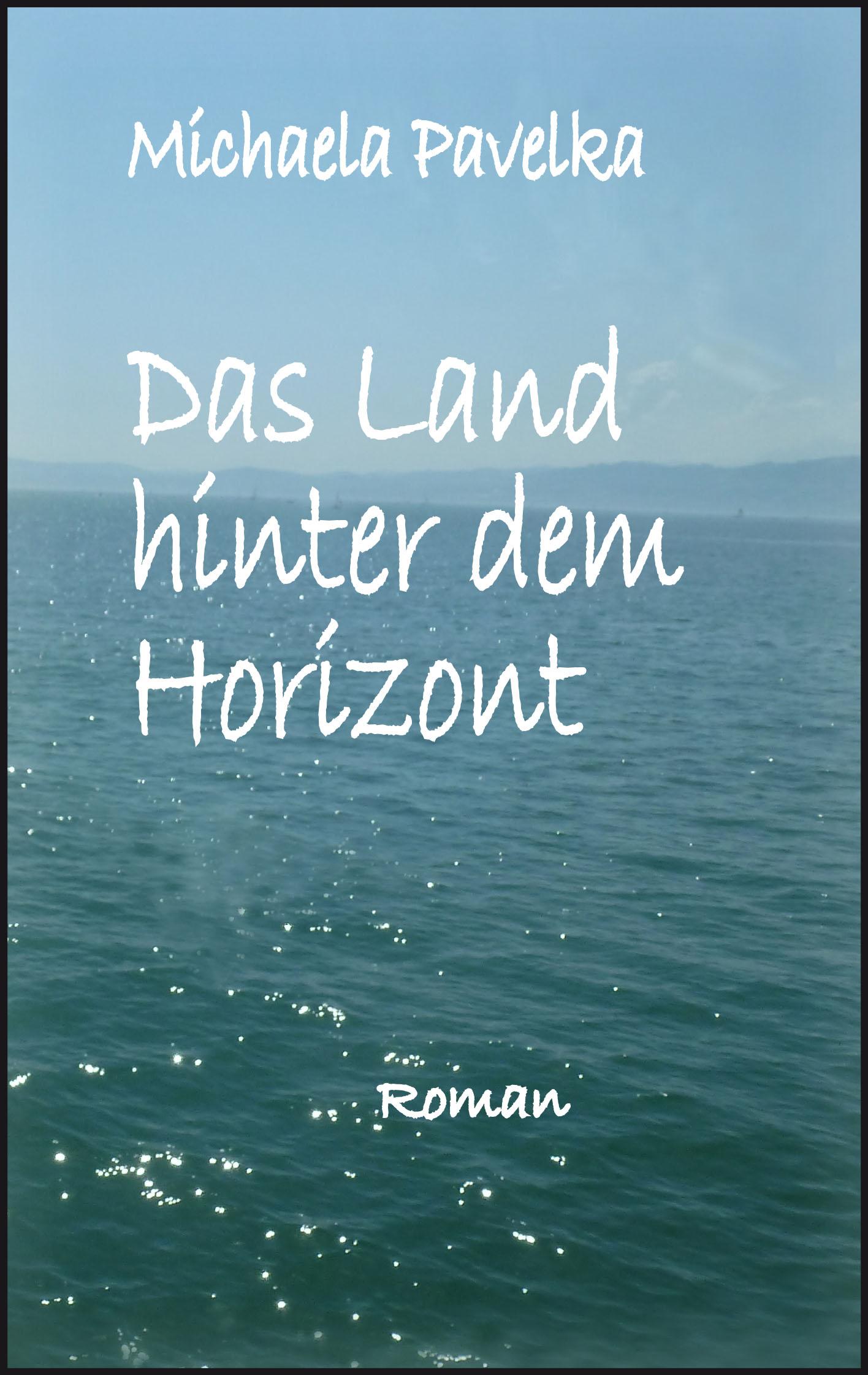 Cover Das Land hinter dem Horizont