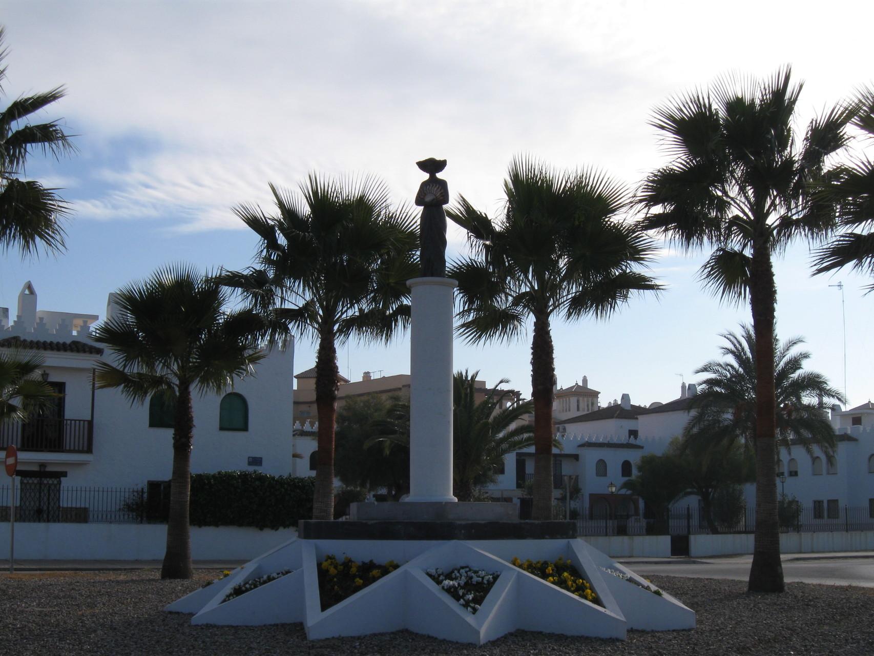 in Sanlucar de Barrameda