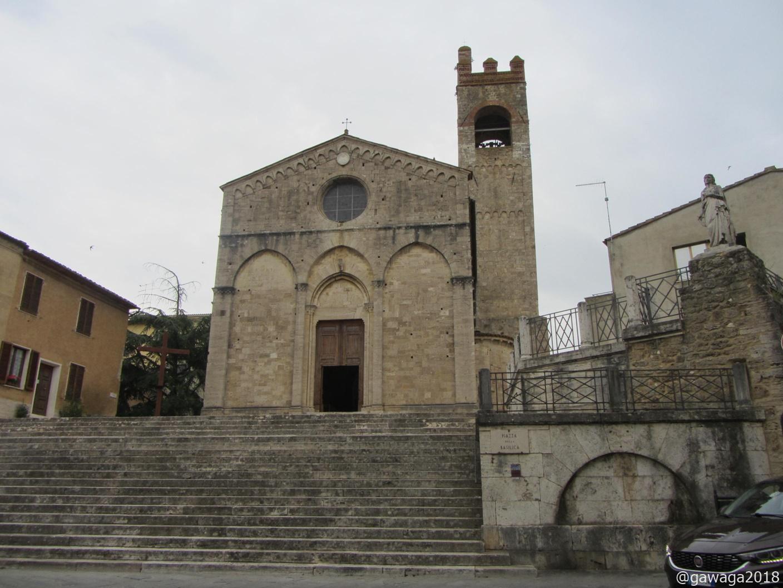 Basilika Santa Agata