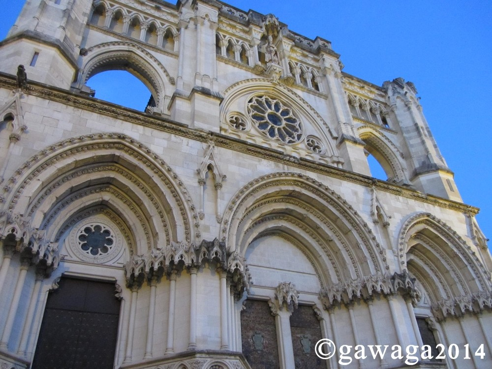 Baubeginn Ende 12. Jahrhundert