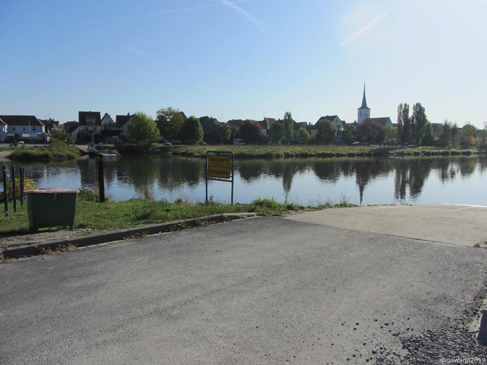 SP Mainstockheim