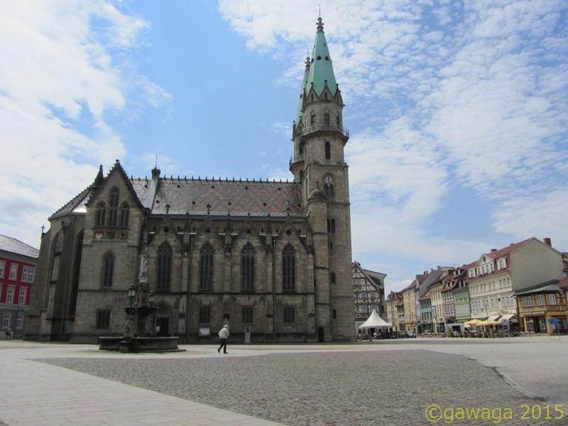 ev Stadtkirche Meiningen