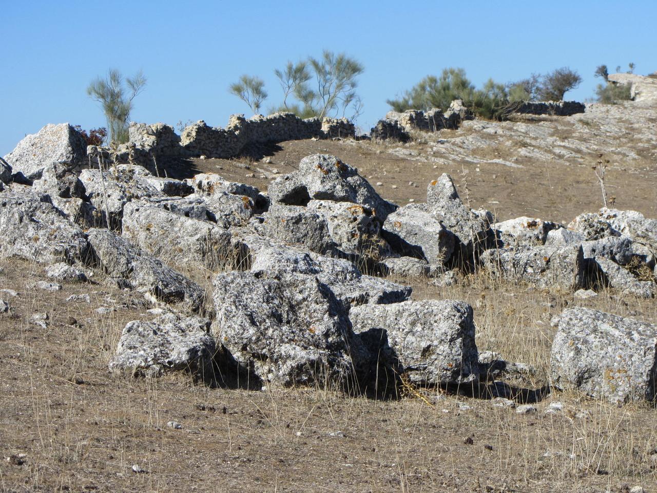 und noch mehr Steine