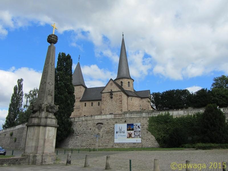 Michaelskirche Fulda