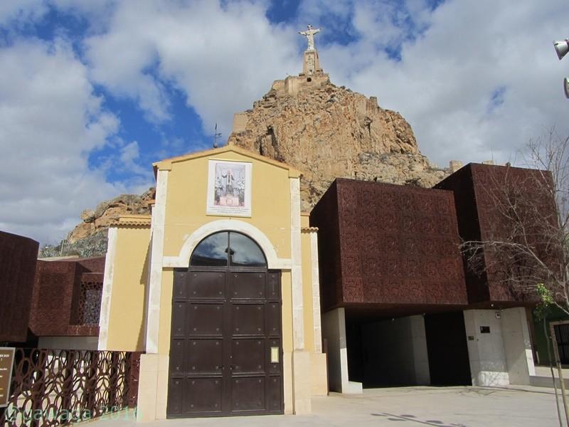 Kirche Monteagudo