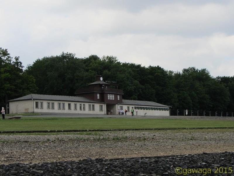 Speziallager 2 Buchenwald