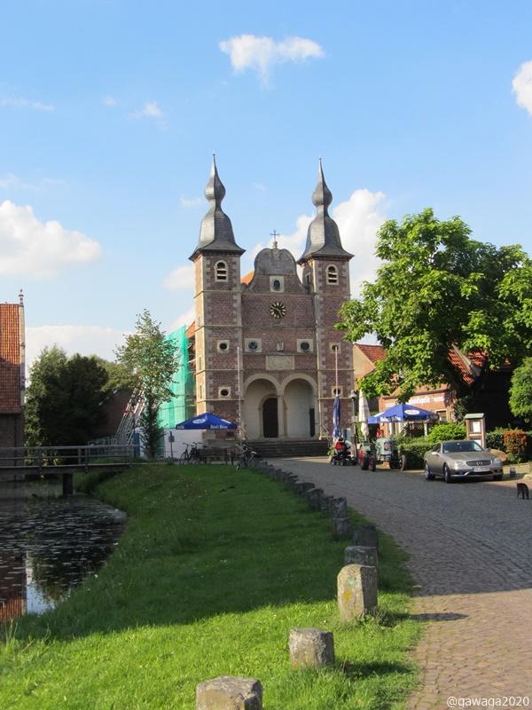 Kirche Raesfeld