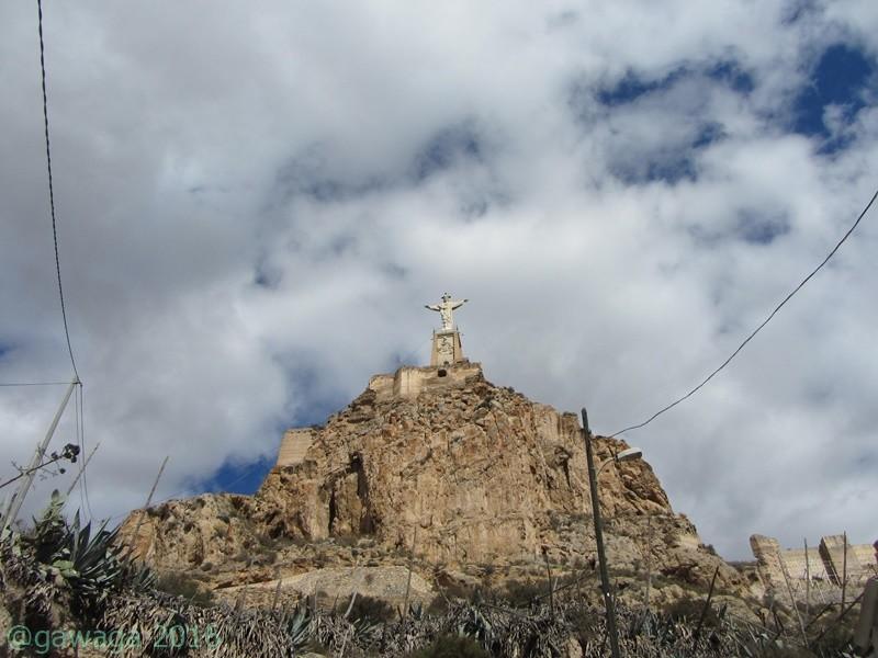 Kloster Monteagudo