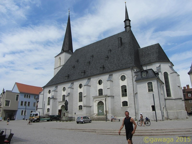 Stadtkirche St. Peter und Paul - Herderkirche