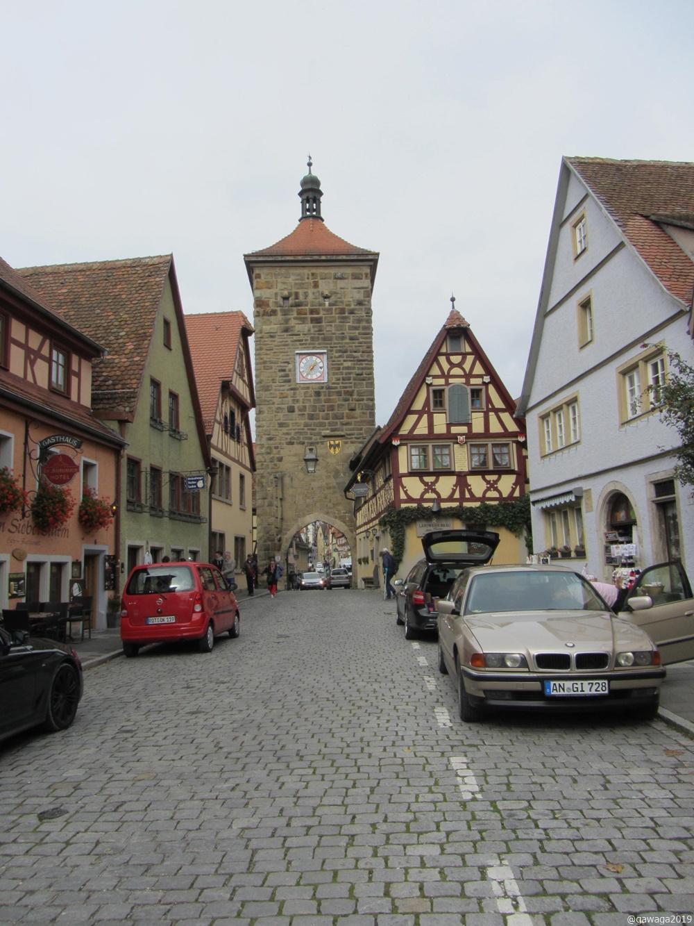 Rotenburg o.d.T.