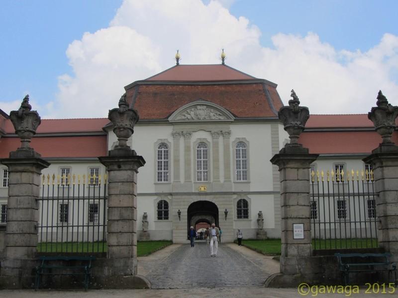 Schloss Fasanerie
