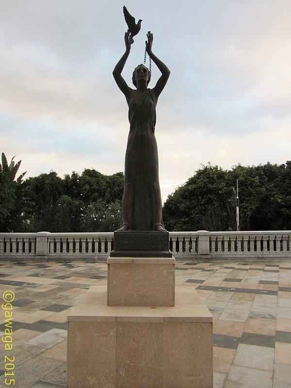 Paz y Libertad - Frieden und Freiheit