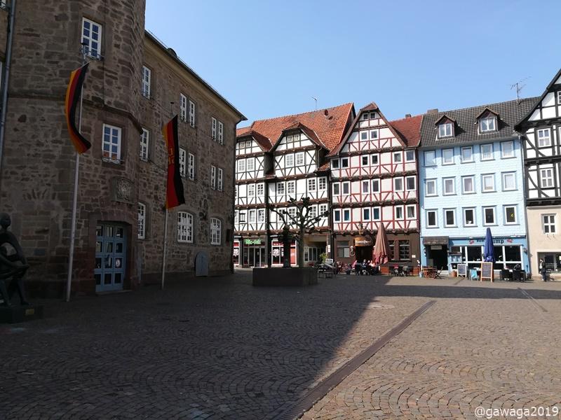 in Witzenhausen