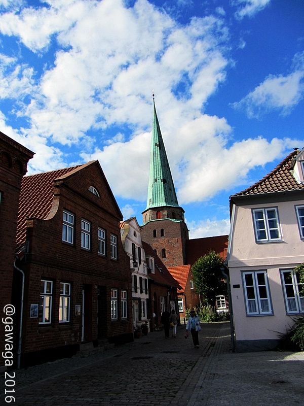 Altstadt Travemünde