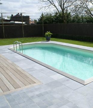 Services de rénovation, entretien et maintenance de piscines, Tradi Piscines à Saint-Privé-Saint-Mesmin (45)
