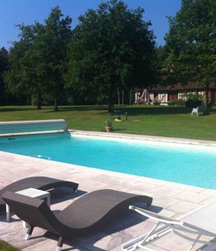 Construction de piscine sur-mesure, Tradi Piscines proche d'Orléans (45)