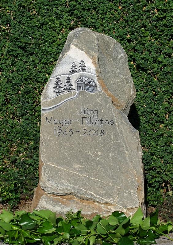 Grabzeichen Meyer