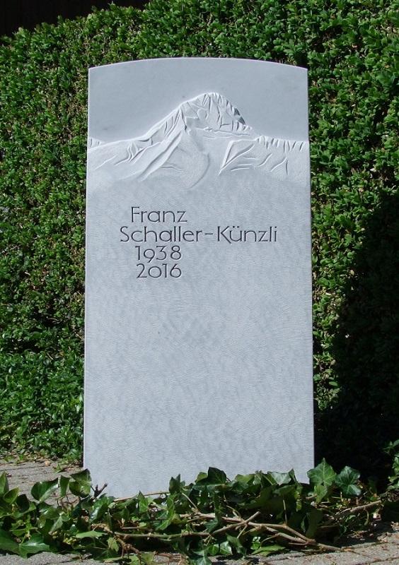 Grabzeichen Nr. 1685
