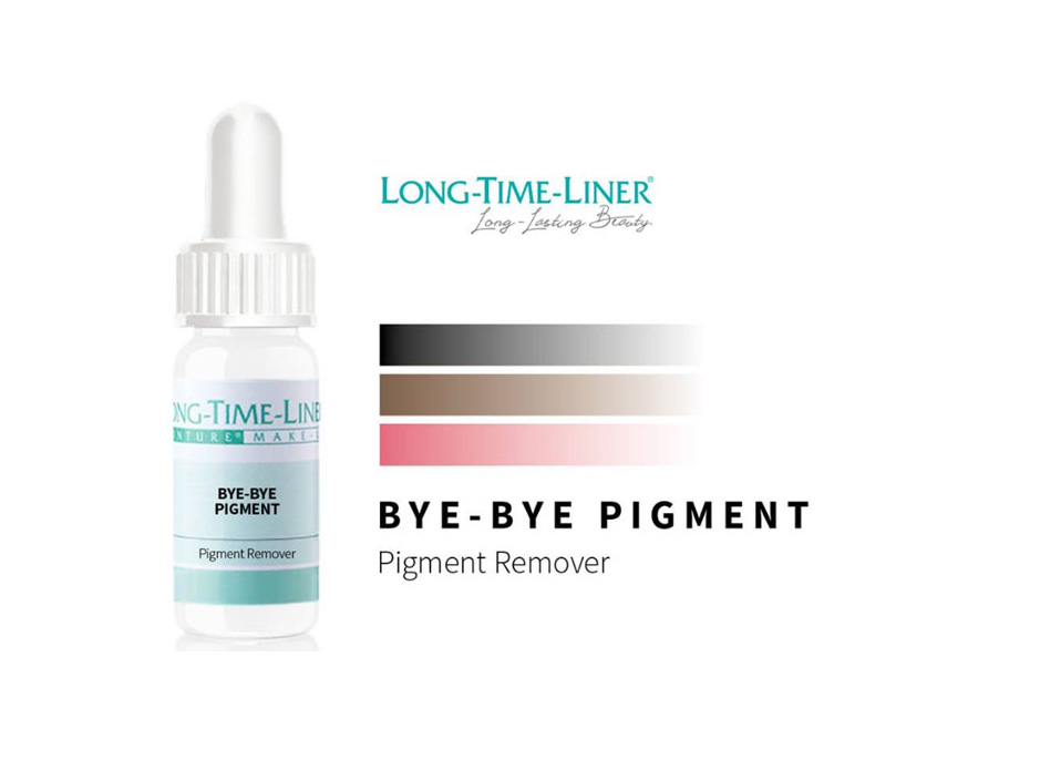 PMU Remover , Permanent Make-up Entfernung , microblading entfernung