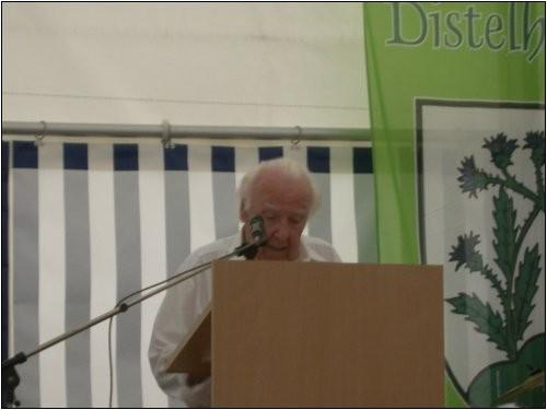 Leo Kaiser, Ehrenvorsitzender