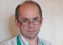 Martin Bayer, Inhaber Schuh Bayer