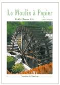 Livre Le Moulin à Papier