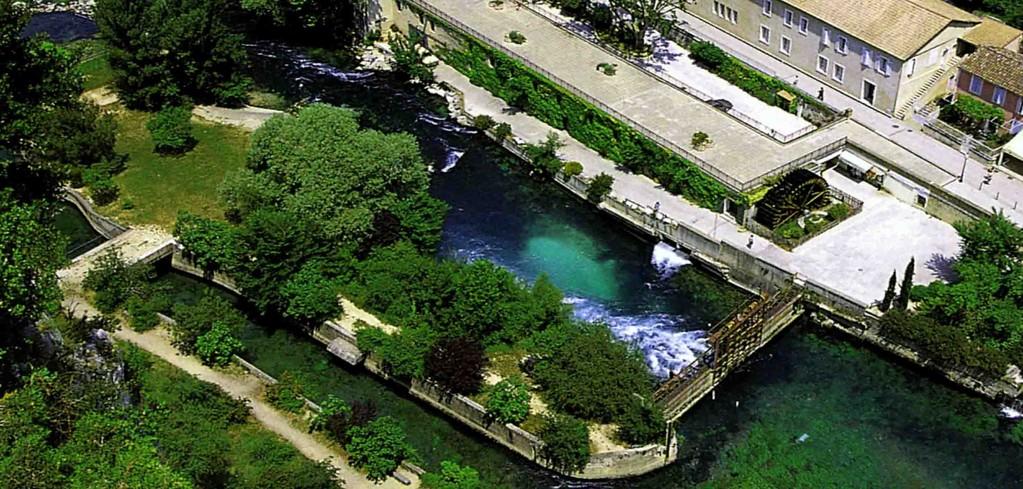 Moulin Vallis Clausa