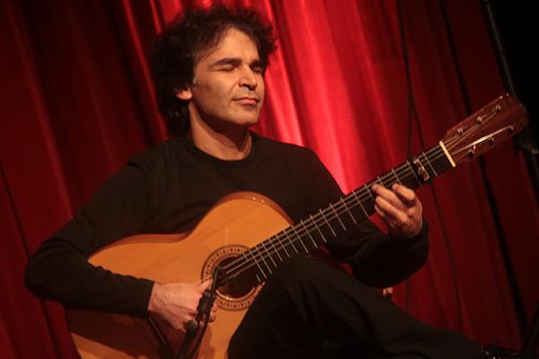 Bino Dola live in Schneeberg im Juni 2010
