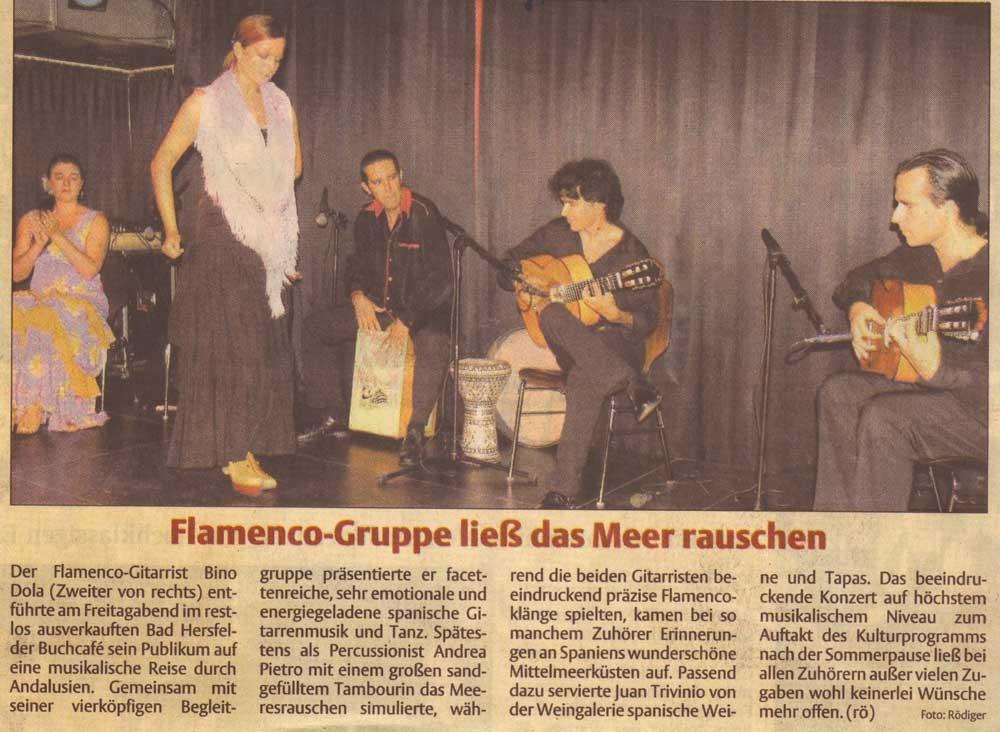 Bad Hersfeld (Hersfelder Zeitung, 28.08.2006)