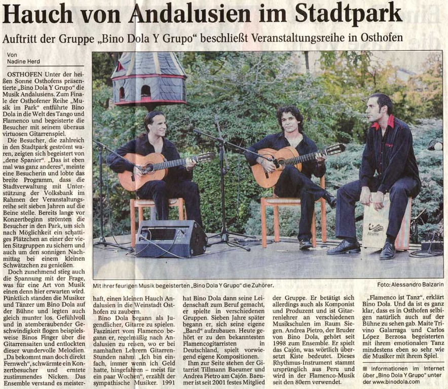 Osthofen (Rhein Main Presse, 03.08.2005