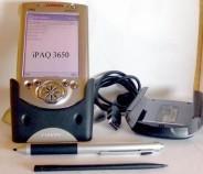 POCKET PC IPAQ
