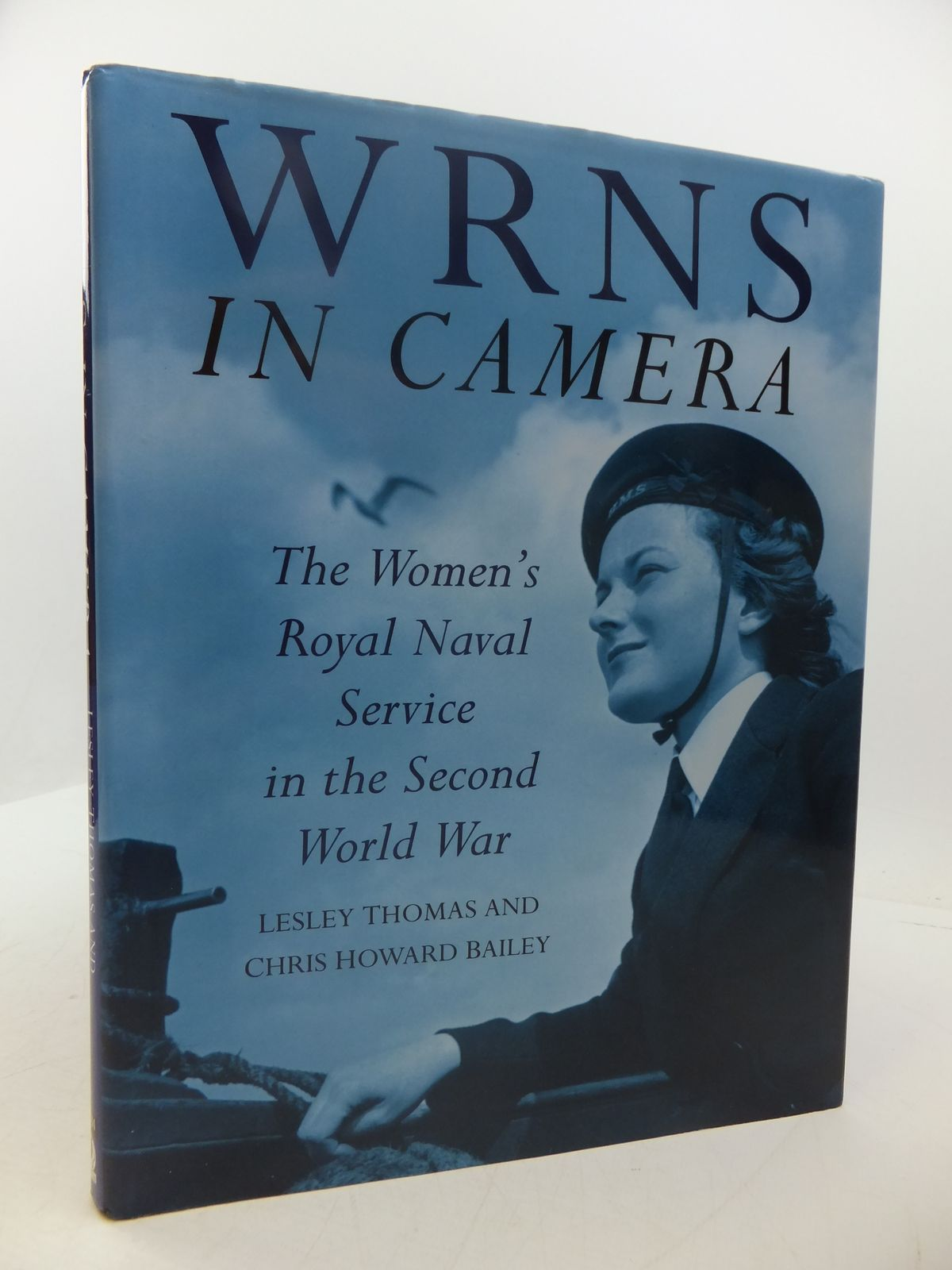 WRNS in Camera