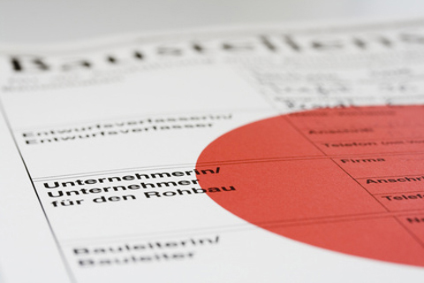 Architekt Kosten Bauantrag Baugenehmigung Aachen