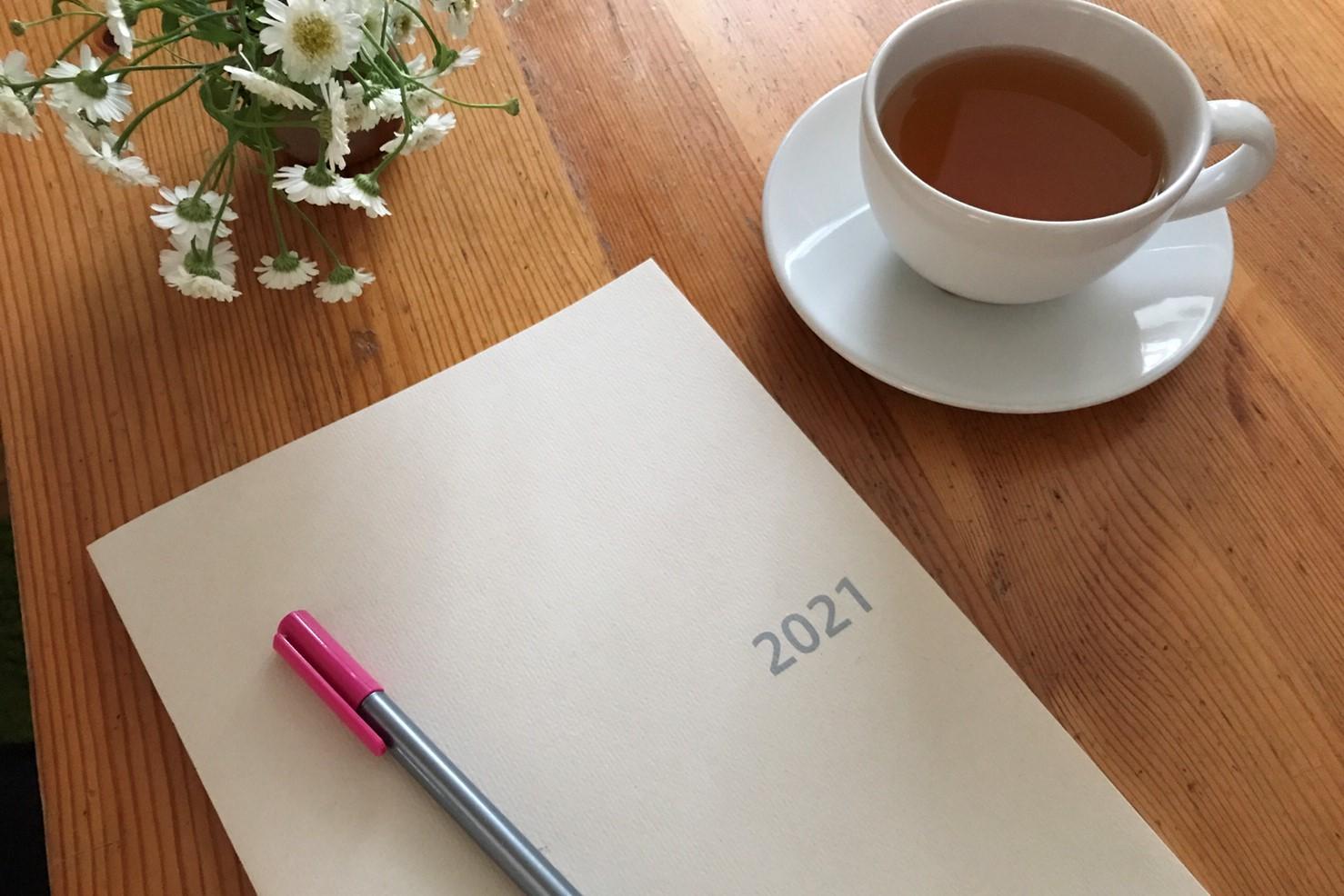 ご参加ありがとうございました!「書くセルフケア」日記ワークショップ